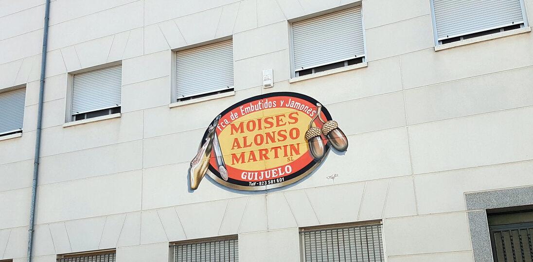MOISES ALONSO MARTIN LOGO